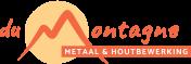 Du Montagne Metaal- en houtbewerking Logo